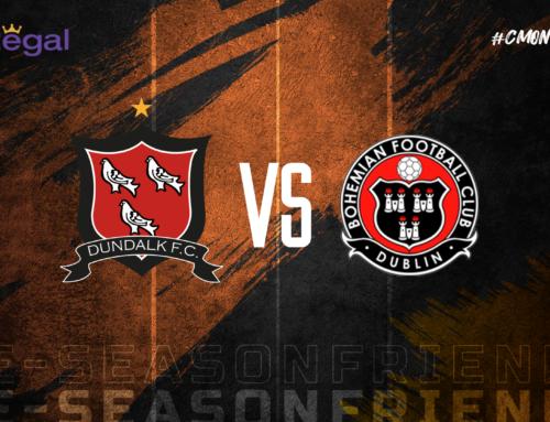 LIVE STREAM | DUNDALK FC V BOHEMIANS