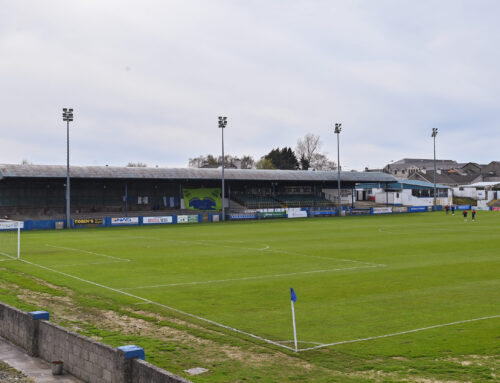 PREVIEW: FINN HARPS AWAY